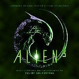 Alien 3 Expanded Motion Picture Soundtrack