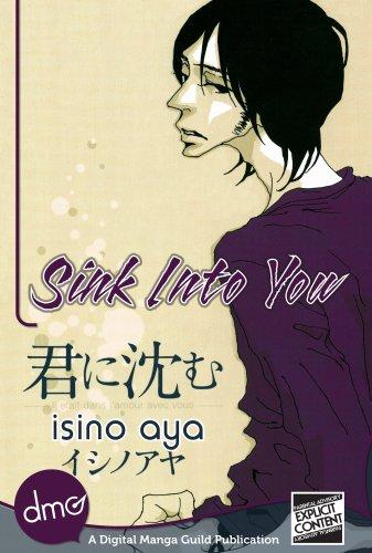 Sink Into You (Yaoi Manga) (English Edition)
