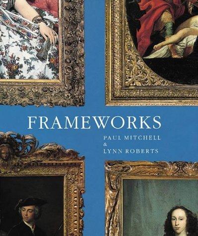 Frameworks: Form, Function and Ornament in European Portrait Frames