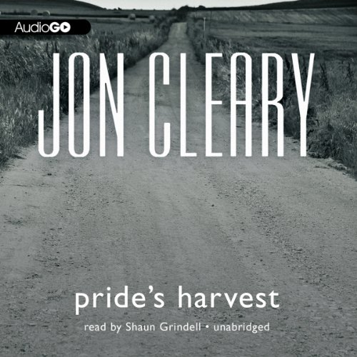 Pride's Harvest cover art