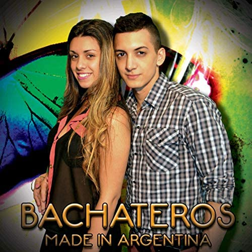 Bachateros