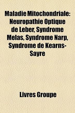 Maladie Mitochondriale: Neuropathie Optique de Leber, Syndrome Melas, Syndrome Narp, Syndrome de Kearns-Sayre