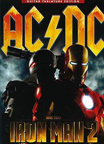 Acdc Iron Man 2 (Guitar Tablature Editions)
