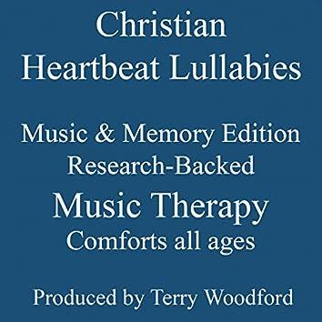 Christian Heartbeat Lullabies (Music & Memory Edition)