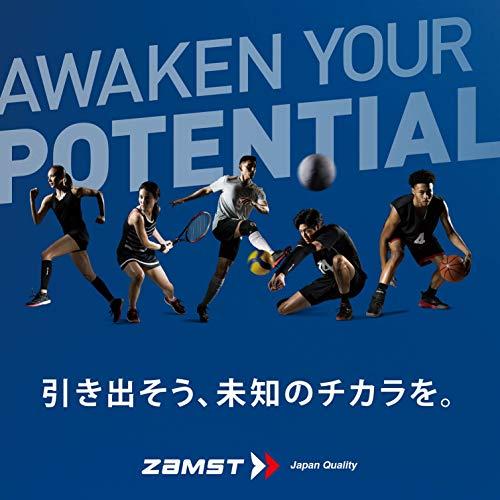 『ザムスト(ZAMST) ひざ 膝 サポーター ZK-3 左右兼用 スポーツ全般 日常生活 4Lサイズ 371506』の6枚目の画像