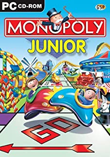 Junior Monopoly: Avanquest Software: Amazon.es: Electrónica