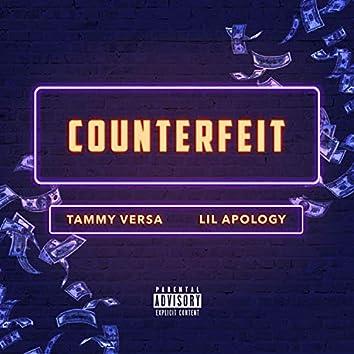 Counterfeit (feat. Lil Apology)