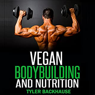 Vegan Bodybuilding and Nutrition cover art
