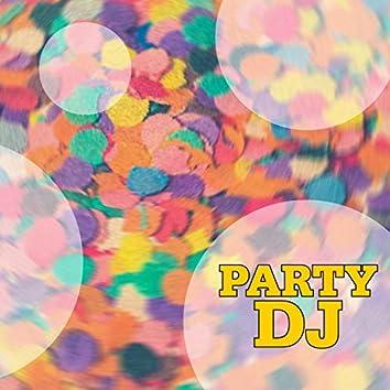 Party Dj (feat. Dortemise, Filos, Fabrizio Pendesini)