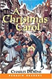 *CHRISTMAS CAROL PGRN2 (Penguin Readers (Graded Readers))