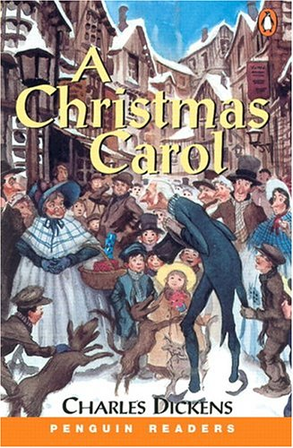 *CHRISTMAS CAROL PGRN2 (Penguin Readers (Graded Readers))の詳細を見る