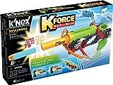 Build & Shoot K Force Blaster Asst (K10X, Mini Cross) Perfect Gift / Present for Boys, Girls, Kids, Children 8 Plus