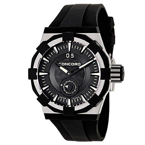 Concord C1Big data orologio da uomo automatico 0320104