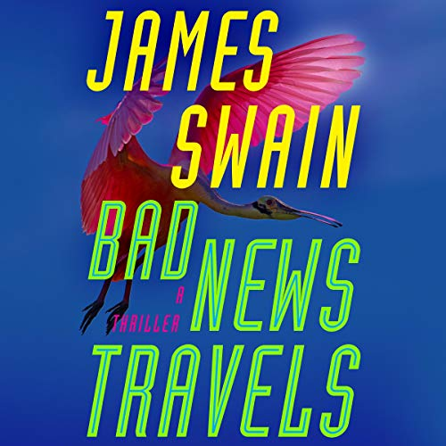 Bad News Travels cover art