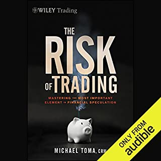 The Risk of Trading copertina