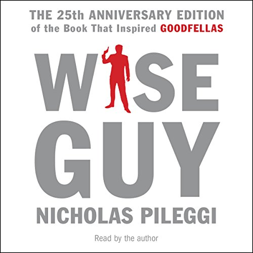 Wiseguy cover art