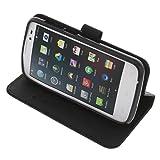 foto-kontor Tasche für Mobistel Cynus T6 Book Style Schutz