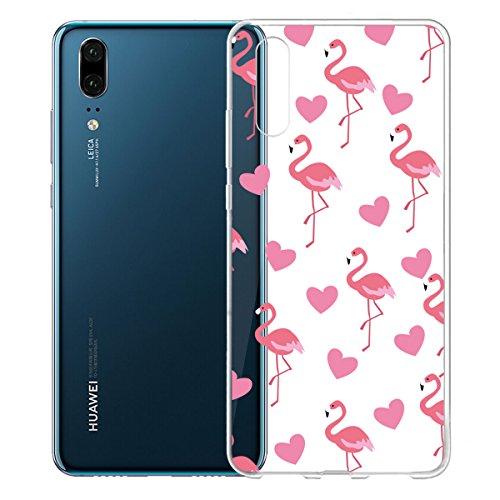 Trasparente Adorabile Panda TPU Silicone Morbido Protettivo Coperchio Skin Custodia Bumper Protettiva Case Cover per Samsung Galaxy S9 Plus 6.2 IJIA Custodia per Samsung Galaxy S9 Plus