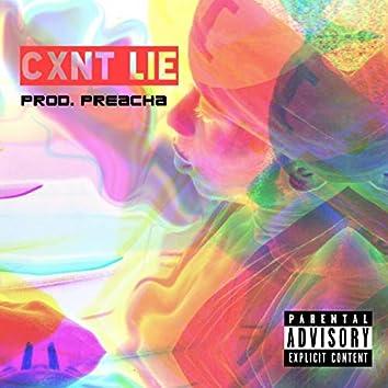 Cxnt Lie