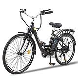 Vélo électrique pour femme : Comment choisir ? 4
