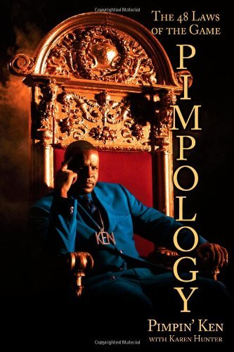 [Pimpin' Ken] Pimpology_ The 48 Laws of The Game