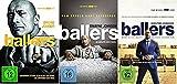 Ballers Staffel 1-3