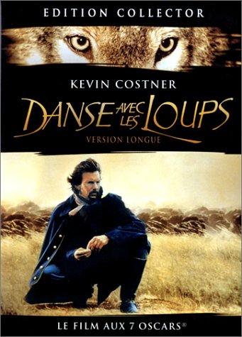 Danse avec Les Loups [Édition Collector-Version Longue]
