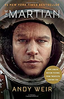 Paperback The Martian (Movie Tie-In): A Novel Book