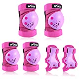 Safety Gear for Kids 3-8 years old, Kids Youth Knee Pad...