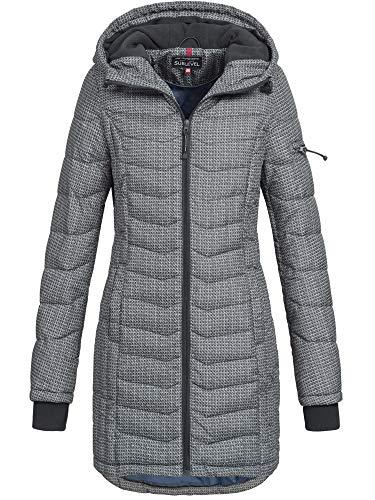 SUBLEVEL Winter Jacke