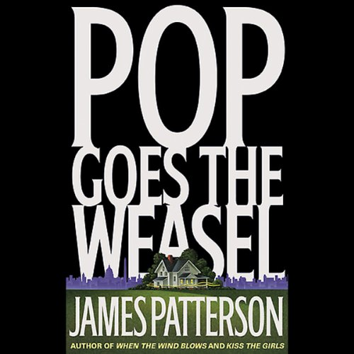 Pop Goes the Weasel cover art