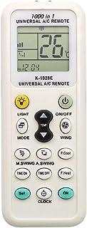 dayertiy Consumo de Aire Universal Acondicionador Remoto Compacto Control de Aire Acondicionado Controlador de Baja Potencia