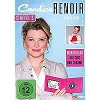 Candice Renoir - Staffel 3 [Alemania] [DVD]