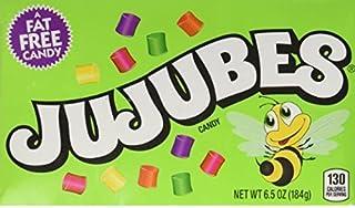 Jujubes Chewy Candy, 5.51 oz