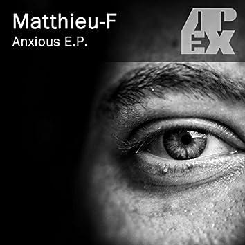 Anxious E.P.