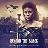 Beyond The Black: Beyond The Black - Lost In Forever (Audio CD (Re-Issue))