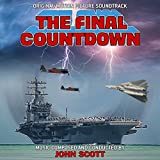 Final Countdown (Original Motion Picture Soundtrack)