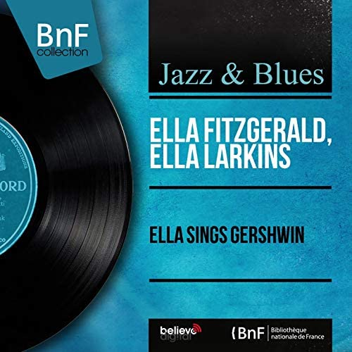 Ella Fitzgerald, Ella Larkins