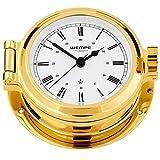 Wempe Chronometerwerke Nautik Bullaugenuhr CW100001