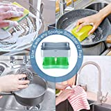 Zoom IMG-1 bluepower dispenser di sapone lavello