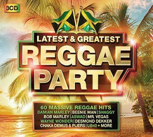 Reggae Party-Latest & G