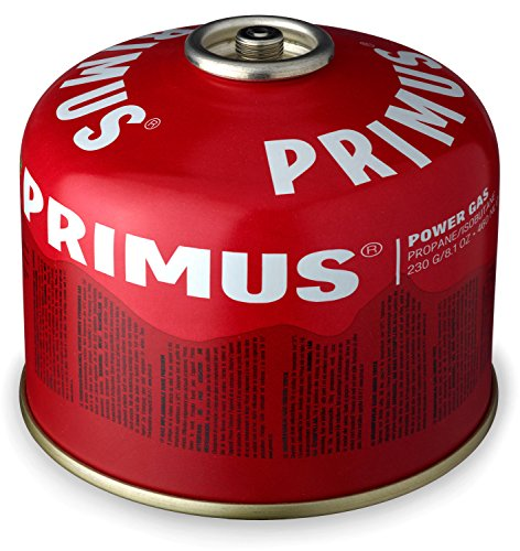 Primus Power Gas Cartucho SKT 230 g