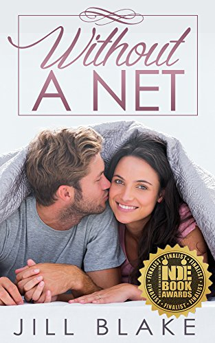 Book: Without a Net by Jill Blake