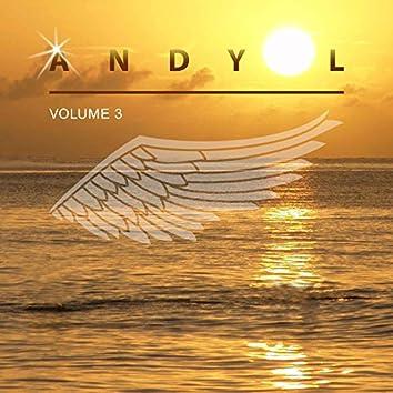 Andy L, Vol. 3