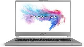MSI NB P65 CREATOR 9SE-409TR I7-9750H 16GB DDR4 RTX2060 GDDR6 6GB 512GB SSD 15.6 FHD W10