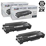 LD Compatible Toner Cartridge Replacement for Samsung MLT-D103L High Yield...