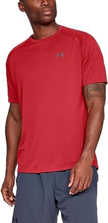 Under Armour UA Tech 2.0 SS tee - Camiseta Hombre