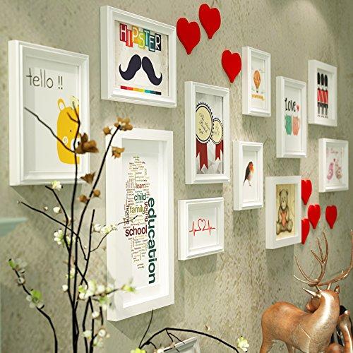 De achtergrond van de combinatie. Wandschilderijen van kinderkamer, slaapkamer, bed, muurschildering, 139 x 60 cm, massief hout20.dikte plaat