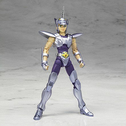 SAINT SEIYA MYTH CLOTH / LICORNE