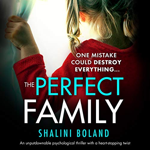 The Perfect Family                   De :                                                                                                                                 Shalini Boland                               Lu par :                                                                                                                                 Katie Villa                      Durée : 7 h et 52 min     Pas de notations     Global 0,0